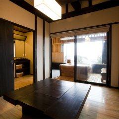 Отель Tokunoyado Fubuan Беппу комната для гостей фото 9