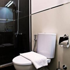 Апарт-Отель Rustaveli ванная фото 2