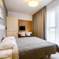 Апартаменты City Comfort Apartments 3* Номер Комфорт с различными типами кроватей фото 2