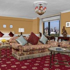 Park Lane Hotel 4* Представительский люкс с различными типами кроватей