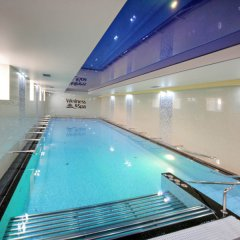 Отель Krivan Чехия, Карловы Вары - отзывы, цены и фото номеров - забронировать отель Krivan онлайн бассейн
