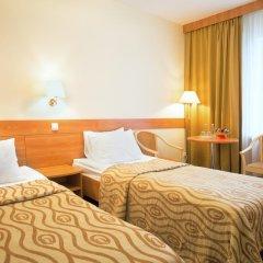 Гостиница Измайлово Бета 3* Стандартный номер с различными типами кроватей фото 3