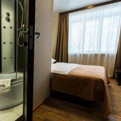Мини-отель Сияние Сыктывкар комната для гостей фото 11