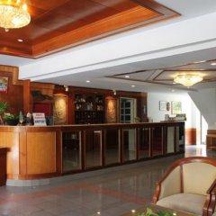 Отель Karon View Resort Пхукет гостиничный бар