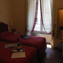 Отель Locanda Colosseo Рим комната для гостей фото 7