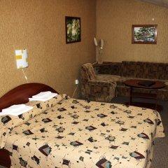 Гостиница Тихвин в Тихвине отзывы, цены и фото номеров - забронировать гостиницу Тихвин онлайн комната для гостей фото 2