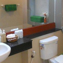 Отель Nakara Long Beach Resort Ланта ванная фото 2