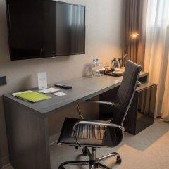 Отель Four Elements Hotels Ekaterinburg 4* Люкс фото 7