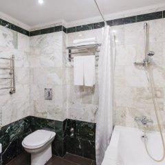 Гостиница Лайм 3* Улучшенный номер с различными типами кроватей фото 3