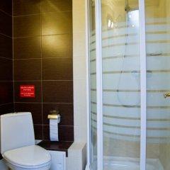 Гостиница Мини-отель Винтаж в Калуге 6 отзывов об отеле, цены и фото номеров - забронировать гостиницу Мини-отель Винтаж онлайн Калуга ванная