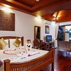 Отель BYG Grand Beach Front & Sea View @ Panwa Beach комната для гостей фото 4