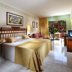 Отель Adrián Hoteles Roca Nivaria комната для гостей фото 4