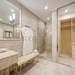 Гостиница Гранд Звезда 4* Люкс Business разные типы кроватей фото 9