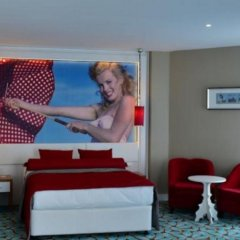 Отель Vikingen Infinity Resort & Spa - All Inclusive 5* Номер категории Эконом с различными типами кроватей