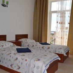 Гостевой Дом Оазис Стандартный номер с разными типами кроватей фото 2