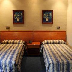 Ramblas Hotel 3* Номер Interior с различными типами кроватей фото 2