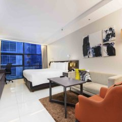 Отель Maitria Sukhumvit 18 Bangkok – A Chatrium Collection 4* Стандартный номер