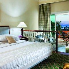 Отель Movenpick Resort Taba комната для гостей