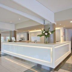 Отель FERGUS Bermudas интерьер отеля