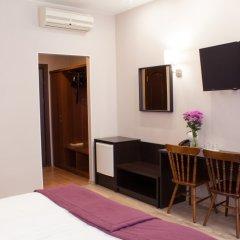 Гостиница Династия 3* Номер Комфорт разные типы кроватей фото 10