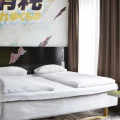 Comfort Hotel Grand Central 4* Номер Moderate