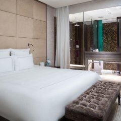Гостиница Swissôtel Resort Sochi Kamelia 5* Президентский люкс с различными типами кроватей фото 3