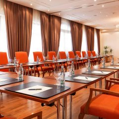 Отель Bülow Palais Германия, Дрезден - 3 отзыва об отеле, цены и фото номеров - забронировать отель Bülow Palais онлайн помещение для мероприятий