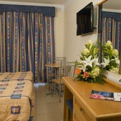 Bayview Hotel by ST Hotels Гзира комната для гостей фото 5