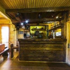 Гостиница Laguna Украина, Сколе - отзывы, цены и фото номеров - забронировать гостиницу Laguna онлайн интерьер отеля фото 2
