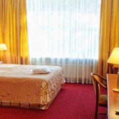 Гостиница Брайтон 4* Номер Делюкс с различными типами кроватей фото 2