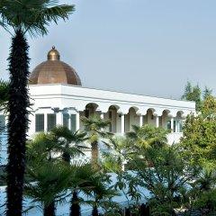 Отель Metropole Италия, Абано-Терме - отзывы, цены и фото номеров - забронировать отель Metropole онлайн фото 2