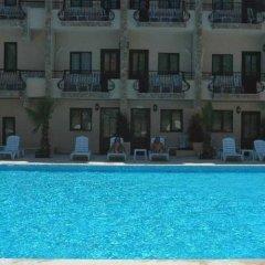 Stone House Hotel бассейн фото 3