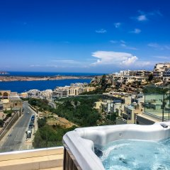 Maritim Antonine Hotel & Spa Malta бассейн фото 5