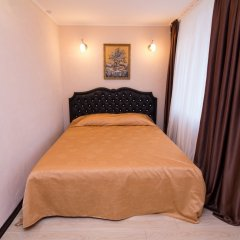 Гостиница Ярд комната для гостей фото 3