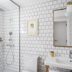 Отель Midmost ванная фото 3