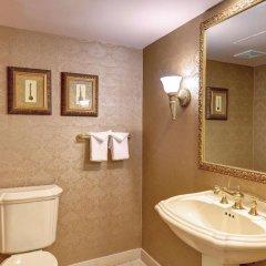 Отель Excalibur 3* Люкс повышенной комфортности с различными типами кроватей фото 10