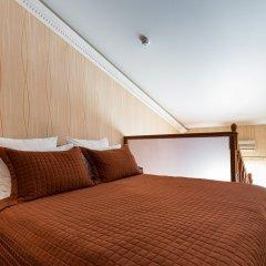 Гостиница Сибирский Сафари Клуб 4* Номер Комфорт с различными типами кроватей фото 2