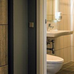 Отель Urban House Copenhagen by MEININGER Дания, Копенгаген - - забронировать отель Urban House Copenhagen by MEININGER, цены и фото номеров ванная фото 2