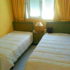 Отель Poblado Marinero 3* Апартаменты с различными типами кроватей фото 2