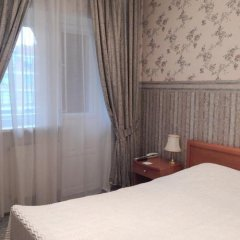 Мини-отель «Д-клуб» комната для гостей фото 3