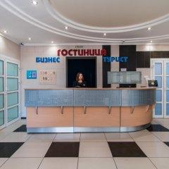 Гостиница Бизнес-Турист интерьер отеля фото 3