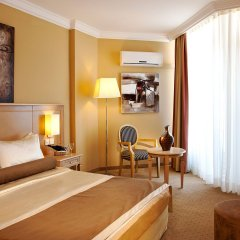 Salamis Bay Conti Resort Hotel in Dhekelia, Cyprus from 226$, photos, reviews - zenhotels.com guestroom photo 7