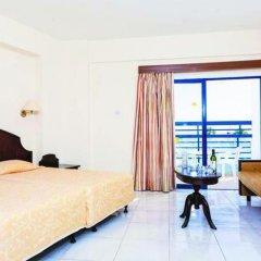 Отель Papantonia Apts Кипр, Протарас - отзывы, цены и фото номеров - забронировать отель Papantonia Apts онлайн комната для гостей