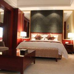 Yu Lin Petroleum Hotel комната для гостей фото 4