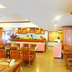 Отель Hong Residence питание фото 2