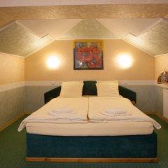 Hotel Oberteich Lux 4* Люкс
