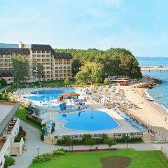 Hotel Riviera Beach — All Inclusive пляж фото 2