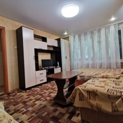 Апартаменты SunResort Апартаменты с различными типами кроватей фото 3