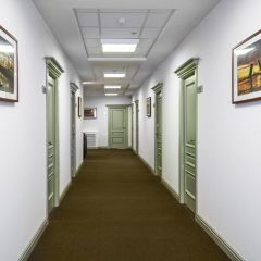 Отель Каскад Нижний Новгород интерьер отеля фото 2