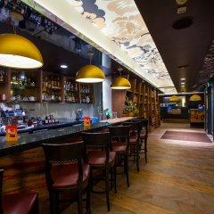 Рэдиссон Отель Соня Петербург (Radisson Sonya) гостиничный бар